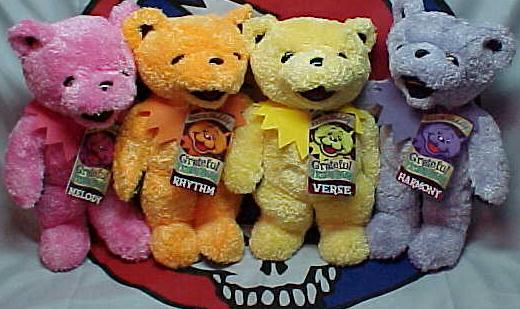 077abe59634 EVERYTHING YOU NEED TO KNOW ABOUT GRATEFUL DEAD BEARS